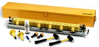 специальные профессиональные  устройства для механических соединений Anker Flexco